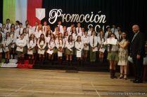Acto de Colacion de la Promocion 2013 196