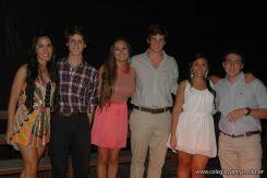 Cena de Despedida a la Promocion 2013 118