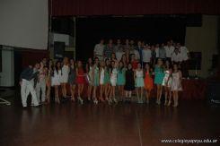 Cena de Despedida a la Promocion 2013 176