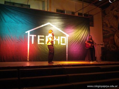 Techo 23