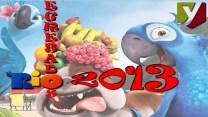Egresados 2013 del Jardin