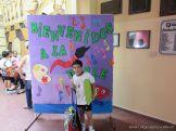 La Primaria comenzo la Doble 2014 80