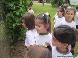 El Jardin comenzo las Clases en el Campo 23