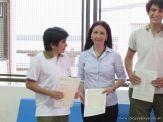 Entrega de Certificados de Cambridge 6