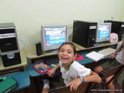 4to grado en Computacion 11