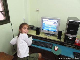 4to grado en Computacion 12