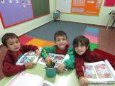 Aprendiendo Ingles en Salas de 5 30