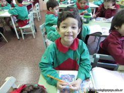 Aprendiendo Ingles en Salas de 5 32