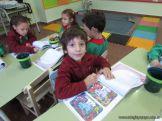 Aprendiendo Ingles en Salas de 5 35