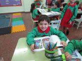 Aprendiendo Ingles en Salas de 5 36