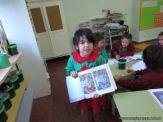 Aprendiendo Ingles en Salas de 5 38