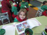 Aprendiendo Ingles en Salas de 5 40
