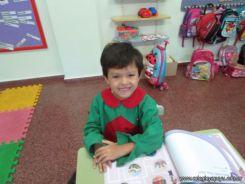 Aprendiendo Ingles en Salas de 5 44