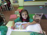 Aprendiendo Ingles en Salas de 5 49