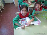 Aprendiendo Ingles en Salas de 5 51