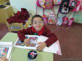 Aprendiendo Ingles en Salas de 5 60