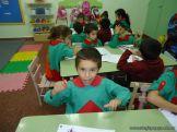 Aprendiendo Ingles en Salas de 5 8