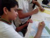 Coordenadas Geograficas 16