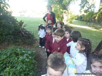 Explorando el Campo Deportivo 23