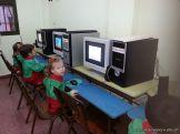 Salas de 3 en Computacion 18