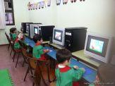 Salas de 3 en Computacion 5