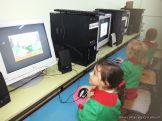 Salas de 3 en Computacion 7