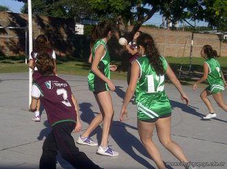 Torneo Intercolegial 5