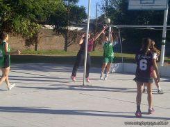 Torneo Intercolegial 6