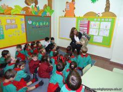 Visita de Maria Elena 4