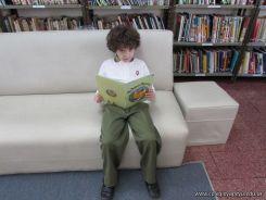 Visitamos la Biblioteca 10