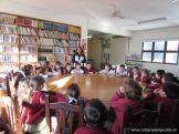 Visitamos la Biblioteca 19