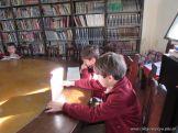 Visitamos la Biblioteca 25