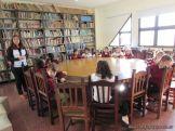 Visitamos la Biblioteca 36