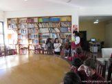 Visitamos la Biblioteca 38
