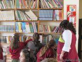 Visitamos la Biblioteca 39
