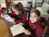 Visitamos la Biblioteca 4