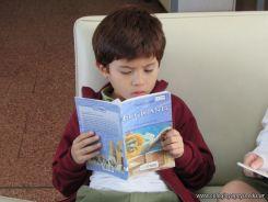 Visitamos la Biblioteca 43