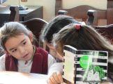 Visitamos la Biblioteca 47