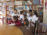 Visitamos la Biblioteca 58