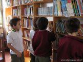 Visitamos la Biblioteca 59