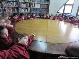 1er grado en Biblioteca 15