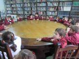 1er grado en Biblioteca 16