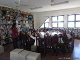 1er grado en Biblioteca 28