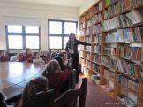 1er grado en Biblioteca 7