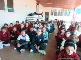 Amistoso con el Colegio Mecenas 3