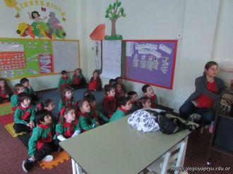 Aprendiendo Ingles con Miss Vanesa 1