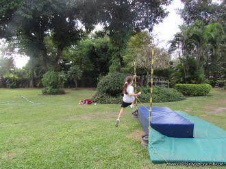 Atletismo en 4to grado 9
