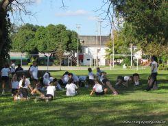 Dia de Campo en 5to grado 11