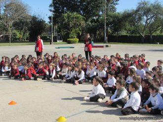 Dia del Jardin de Infantes 92