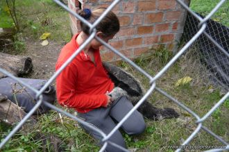 Estacion Biologica de Corrientes 9
